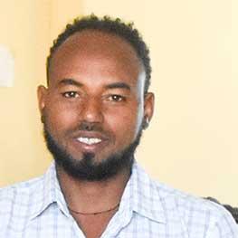 Fundacion Carula Team - Kibatu
