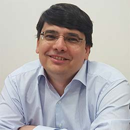 Fundacion Carula Team - Luis Flox