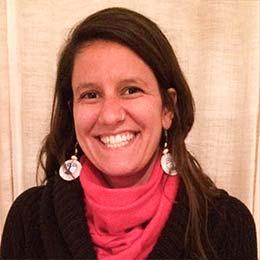 Fundacion Carula Team - Maria Jesus Barcala