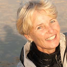 Fundacion Carula Team - Ursula Walter Kruse